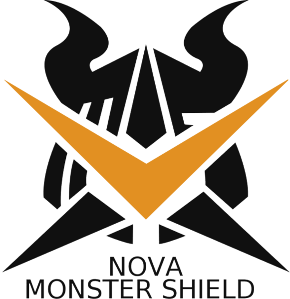 Nova Monster Shield