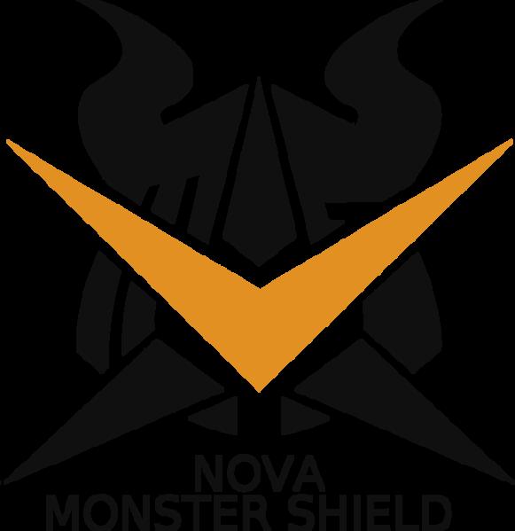 Nova Monster Shield